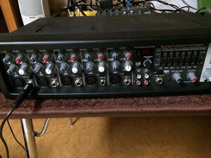 Behringer PMP530M Powered Mixer