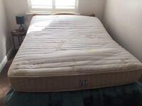 King size mattress free