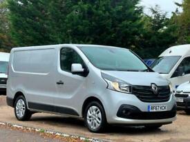 2018 (67) Renault Trafic 1.6 dCi ENERGY 27 Sport Panel Van (NO VAT)