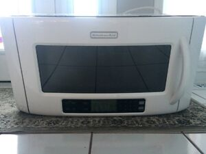 Kitchen Aid Microwave for Sale