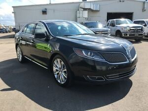 2013 Lincoln MKS EcoBoost  - Certified