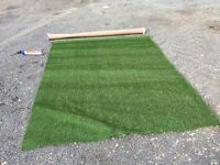 Artificial grass premium quality 2mx4m