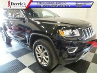2014 Jeep Grand Cherokee Limited   - Accident Free