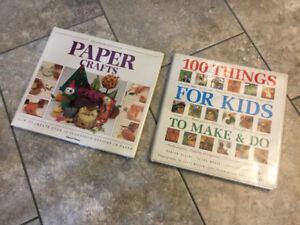 Two wonderful hard-cover books for 5.00, in very good condition.