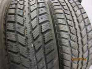 195/65/15 winter tires excellent condition like new!