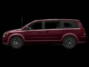 2019 Dodge Grand Caravan SXT Premium Plus  -  Uconnect - $127.51