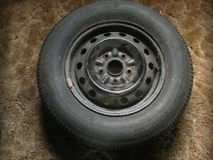 Dunlop D60 A2 On Rim For Sale