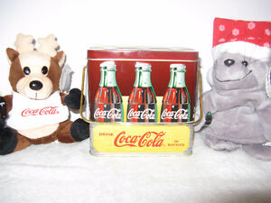 Large Lot of Collectible Disney, Coca Cola and Nascar Items London Ontario image 4