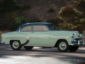 Looking for a 1950-1957 Chevrolet
