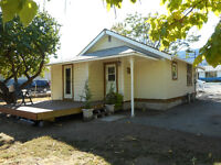 Charming 1 Bedroom Home in Osoyoos