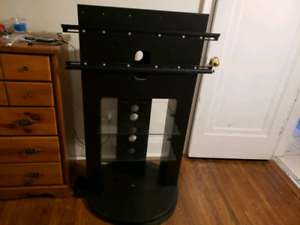 TV stand and mounting Brackets