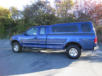 1997 Ford F150 Great truck, V8 auto 4x4. needs nothing.
