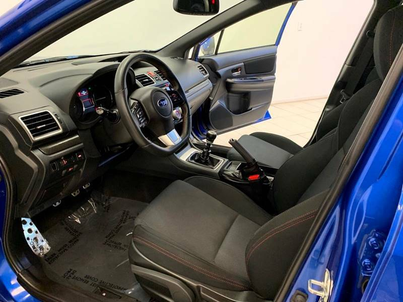 Image 12 Voiture American used Subaru WRX 2016
