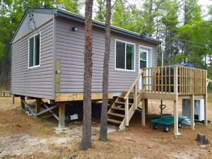 SEPT LONG AVAILABLE!! CABIN RENTAL LESTER BEACH