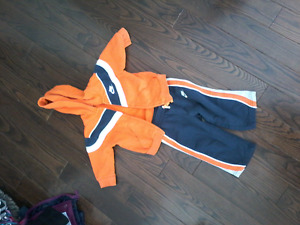 Nike track suit 12 months