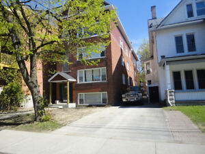 SANDY HILL RENOVATED 2 BED APT FOR RENT