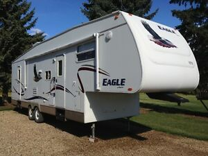 2006 Jayco Eagle 325 BHS Fifth Wheel