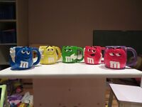 M&M TASSES / MUG