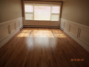Two bedroom unit on Dutch Village Rd # 40