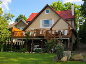 Waterfront Cottage on Puslinch Lake, Weekday Special at $200