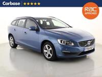 2014 VOLVO V60 D3 [136] Business Edition 5dr Estate