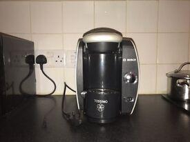 Bosch Tasssimo coffee maker