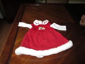 Knitted jumper and onesie (3-6M)