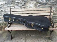 Premium Acoustic Guitar Hard Case
