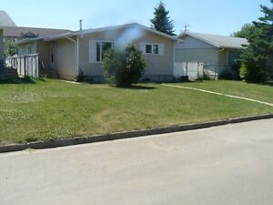 House for rent in Tofield--50kms from Edmonton