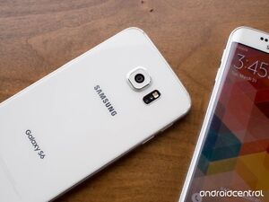 Samsung Galaxy S6 Locked to Bell or Virgin Network