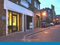 ALL SAINTS PASSAGE - PUTNEY - SW18 - Office Space to Let