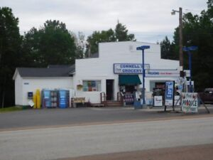 Connell's Grocery - 11931 Rte 10, Long Creek
