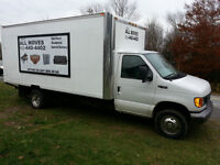 About All Moves 902-440-4402 Professional Movers!