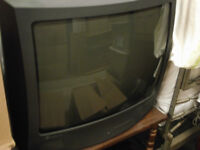 Colour TV by GE in Working Order