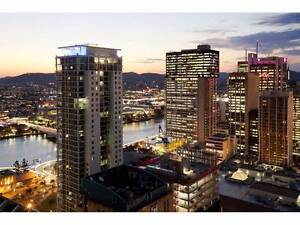 River Views on the 37th Floor – UNBEATABLE CBD LOCATION! Brisbane City Brisbane North West Preview