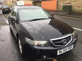Honda Accord 2.2 i-CTDi ( 17in Alloys ) Executive DEPOSIT TAKEN DEPOSIT TAKEN