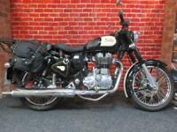 ROYAL ENFIELD BULLET 500cc CLASSIC 2016