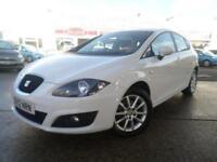 SEAT Leon 1.6 TDi Cr SE Copa DSG Automatic 5dr DIESEL SEMIAUTOMATIC 2012/12
