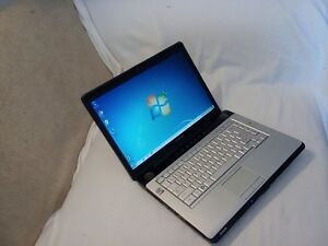 15.4 screen toshiba satellite A205 windows7 Runs perfect