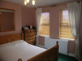 Beautiful Double Room To Let - CR7