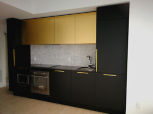 Brand New 2br West View Condo For Lease At DT Church&Wellesley