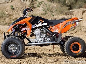 LOOKING FOR ATV AROUND 1000$!