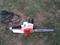 STIHL MSE 210C ELECTRIC CHAINSAW