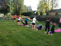 Bootcamp Classes in Langley, Willoughby