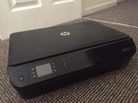 HP All In One Smartphone & Tablet Wi-Fi Printer