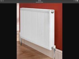 Brand New Stelrad Softline radiator