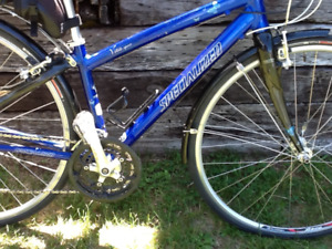 Vélo de femme de marque Specialised Vita sport
