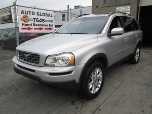 Volvo XC90 AWD 5dr I6 7-Seat,3.2 LITRES,CUIR,TOIT OUVRANT, 2008