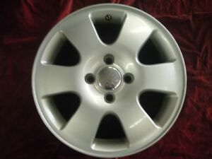 For Sale: Ford Focus OEM Rims