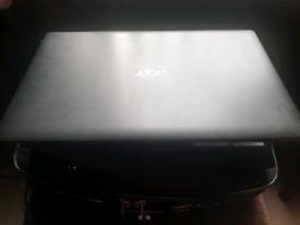 Acer aspire 5750z